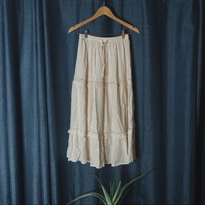🌻MOVING SALE🌻 Moon River Peasant Skirt
